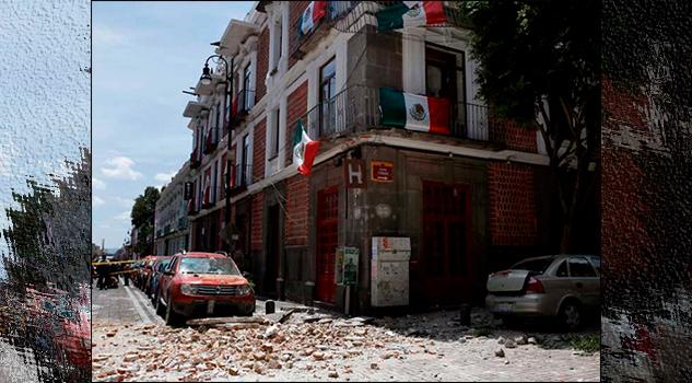 Puebla suma 44 muertos
