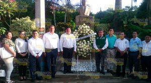 Recuerdan Independencia México