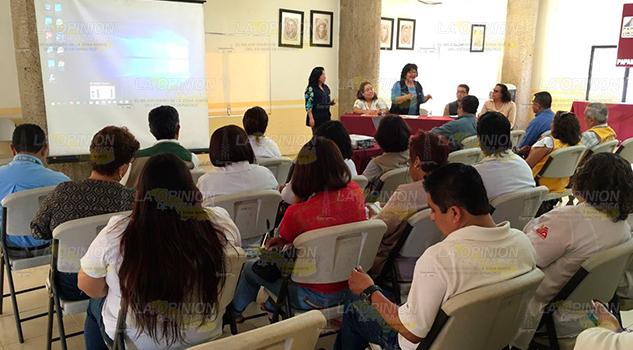 Representantes Sector Salud Reunión Mensual