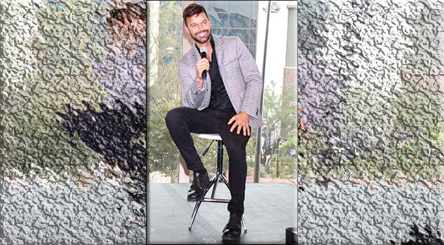 Ricky Martin se convierte en el héroe de Internet al denunciar esta penosa situación