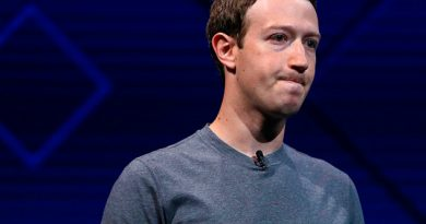 Rusia amenaza con bloquear Facebook si no cumple con ley de almacenamiento de datos