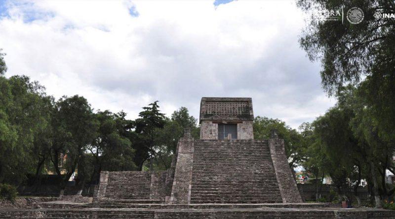 Santa Cecilia Acatitlan