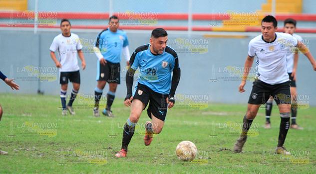 Santiago Altamirano viene por la revancha
