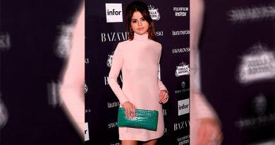 Selena Gomez Violada