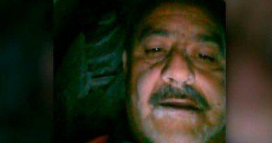 Selfie Escombros México