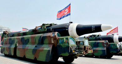Senador de EE.UU. lanza campaña para expulsar a Corea del Norte de la ONU