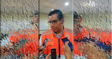 Sin mayores daños tras sismo en la ZN