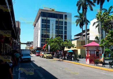 Sismo se sintió en algunos puntos de la zona sur de Tamaulipas
