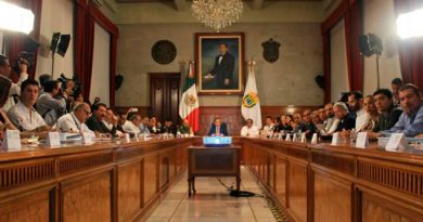 Solicita Veracruz Declaratoria de Desastre para 210 municipios por Katia