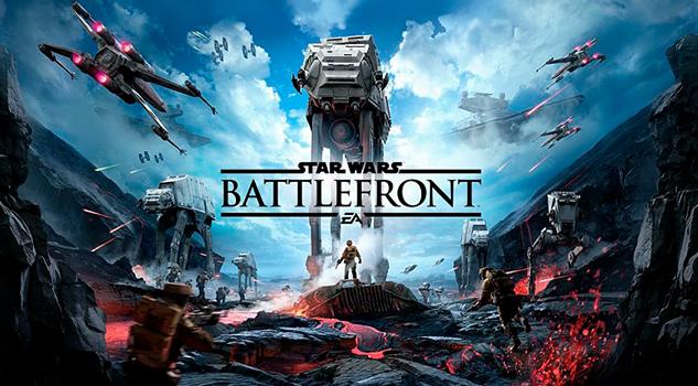 Star Wars Battlefront ofrece gratis su pase de temporada en PS4 y XONE