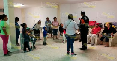 Mayores Consecuencia Katia Tamiahua