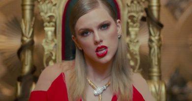 Taylor Swift Derrota Elegancia