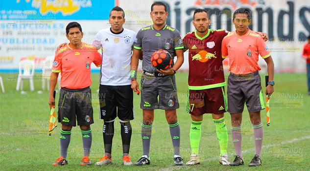 Torneo Futbol Barrios 2017