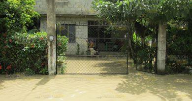 Trágica Inundación
