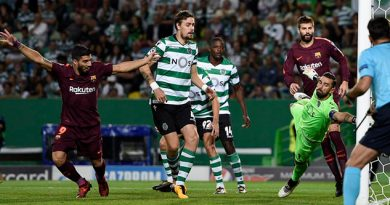 Un autogol bastó y Barça se