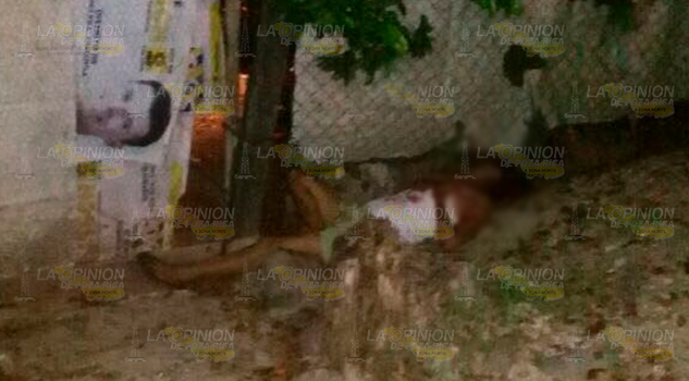 Un feminicidio más ahora en Poza Rica3