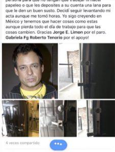 Rodrigo vidal Lord Cuchillos
