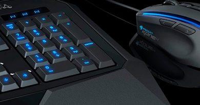 Xbox One más detalles de la llegada del teclado y ratón