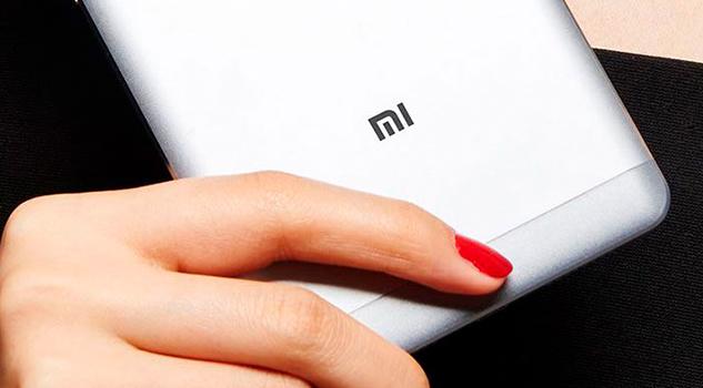 Xiaomi prepara otro smartphone de gama alta de 5,6 pulgadas