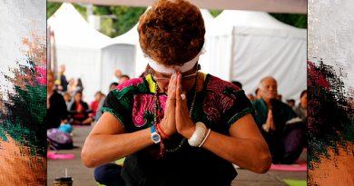 Yoga, una vía para curar el