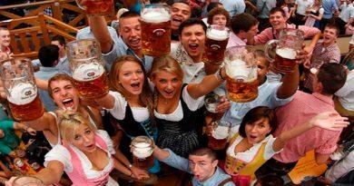 ¿En algún país la cerveza es más barata que el agua?