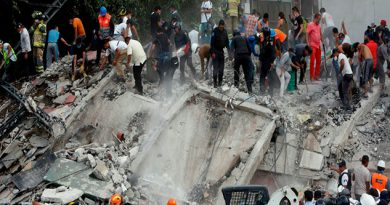 Más de un centenar de muertos, millones sin luz, colapsos, afectaciones, albergues…