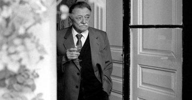 Mario Benedetti 97 años después