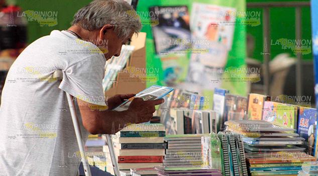 No hay lectores en Poza Rica
