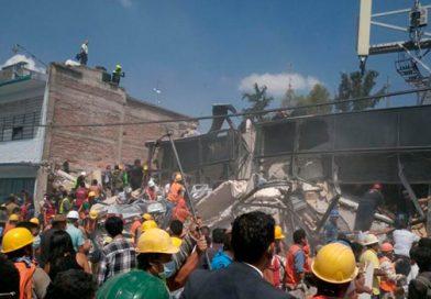 Google activa buscador de personas por sismo en México