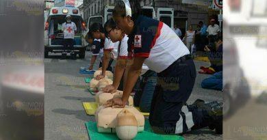 305 mil Cruz Roja Tuxpan