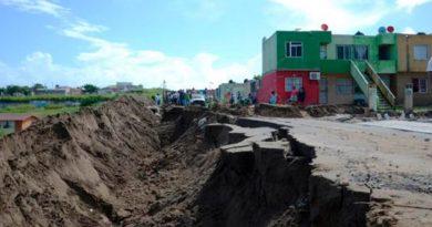 Abre Socavón Veracruz
