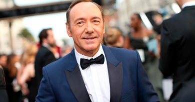 Actor Mexicano Víctima Acoso Kevin Spacey