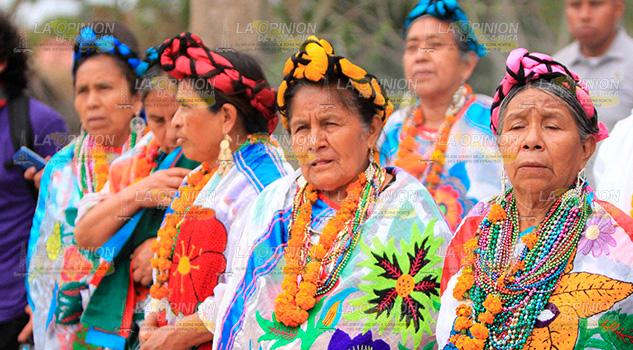 Agreden Mujeres Totonacas