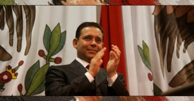 Arrestan en Tamaulipas