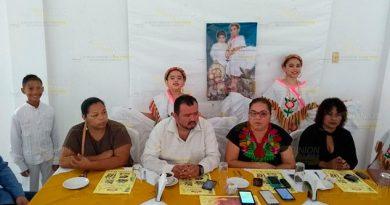 Asociación Huasteca Concurso Nacional Huapango