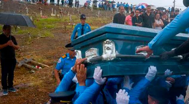 Aumentan Boricuas Muertos Paso María