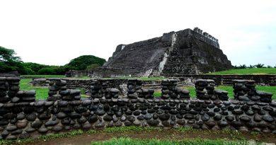Cempoala, Veracruz