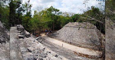 Cobá, Quintana Roo