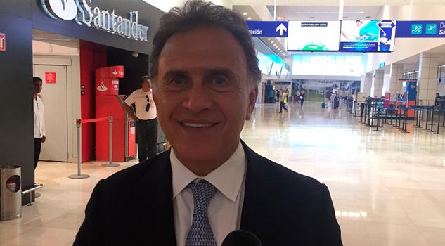 Confirma Gobernador Caballos Millón