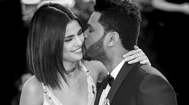 Confirman Truene Selena The Weeknd