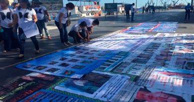 Denunciarán Colectivos Javier Duarte Desaparición Forzada