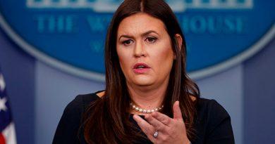 Descarta Casa Blanca Debatir Control Armas