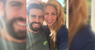 Desmienten Shakira Piqué Rumores Separación