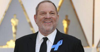 Destapan Abusos Sexuales Productor Cine