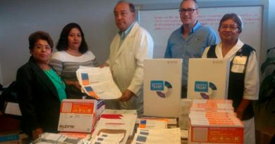 Dona Smith Nephew Material Curación Hospital Especialidad