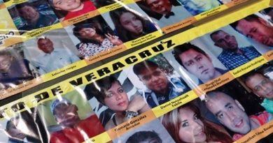Duplican Desapariciones Feminicidios UV