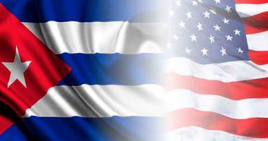 EU Expulsión Diplomáticos Cubanos Washington