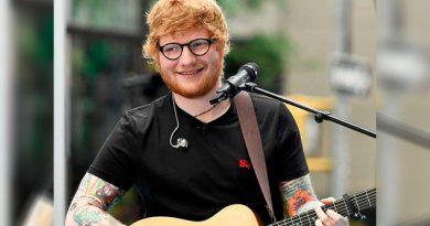 Ed Sheeran Sincera Lucha Secreta Superar Drogas