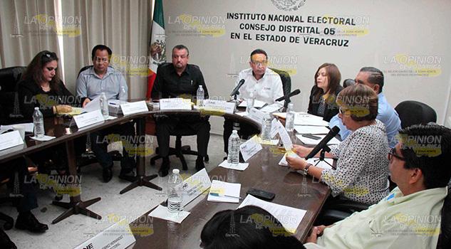 Elegirá INE Consejeros Electorales