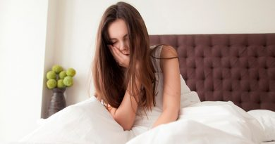Estas podrían ser las razones por la que siempre te sientes cansada